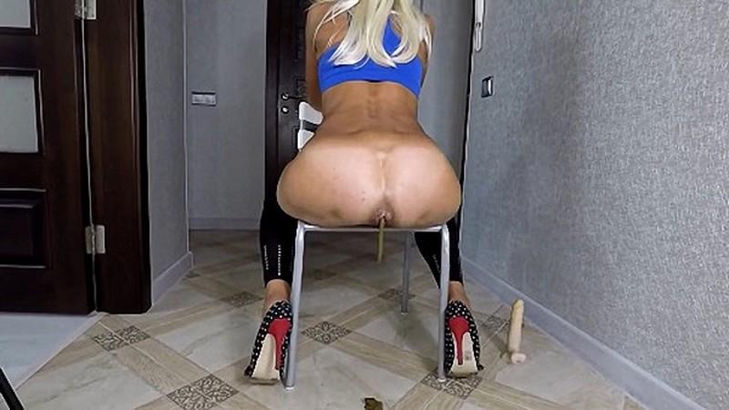 Scatdesire - Fuck Dick Shit [HD 720P]