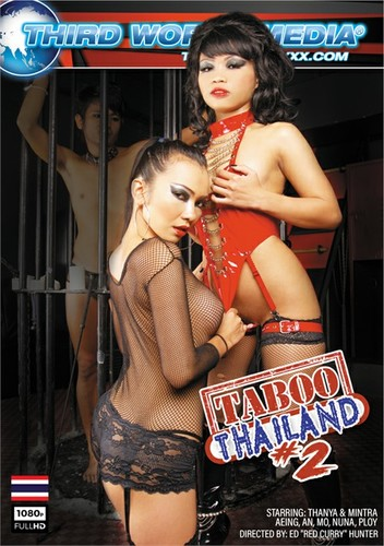 Taboo Thailand 2 XXX