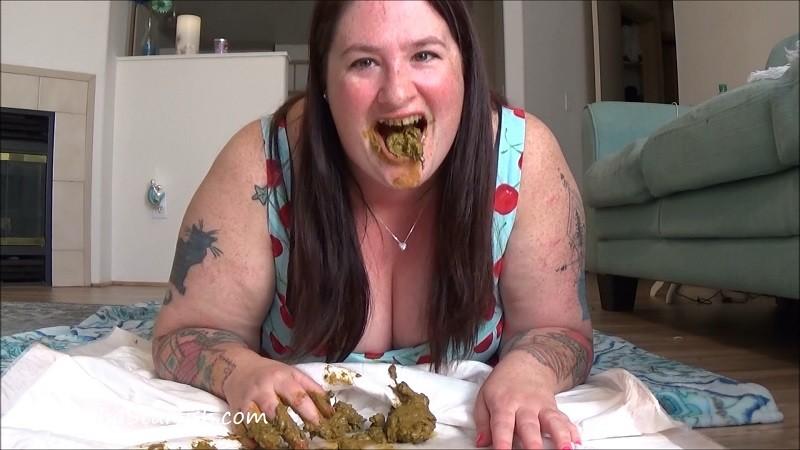 SamanthaStarfish - Eating All I Can [FullHD 1080P]