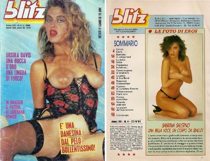Blitz Anno LVII N4 (1991) JPG