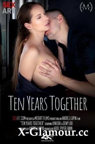 Kinuski Kakku - Ten Years Together (2021/SD)