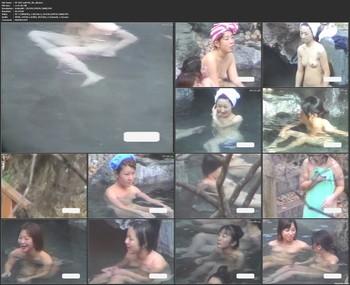 2sjmkoy01303 - peepfox 925 露天風呂弐