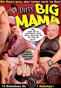 Dirty Big Mama