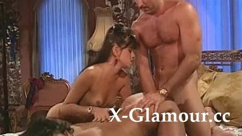 Amateurs - Classic Threesome [SD/480p]