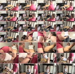 Mandy Flo. - Ill tell Mom: Fathers day taboo with Mandy Flores (2021/FullHD)