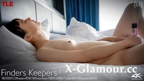 """Akari Suka in """"Finders Keepers 2"""" [FullHD]"""
