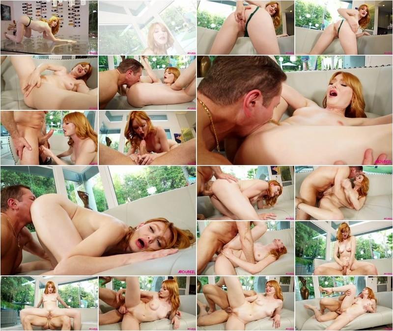 Lacy Lennon - Redhead Freak (1080p)