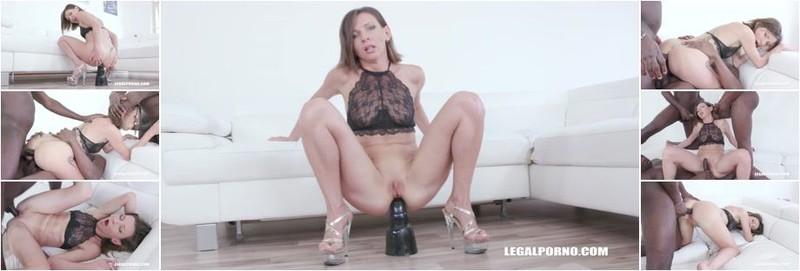 Natasha Polynesia - Natasha Polynesia gets fucked like a bitch (HD)