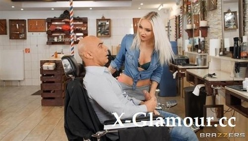 """Marilyn Sugar in """"Clumsy Barber"""" [HD]"""
