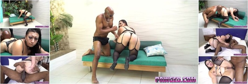 AGATHA LUDOVINOL - PAWG Latina Agatha Ludovino Loves Anal (UltraHD/4K)