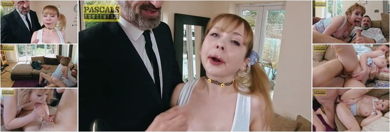 Cherry English - Equal parts sweet and depraved (FullHD)
