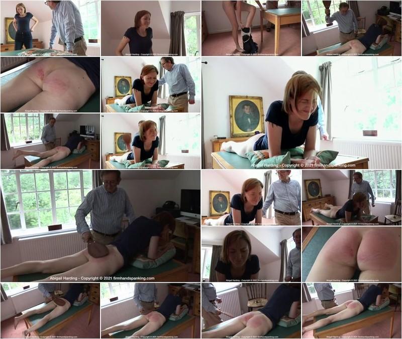 Abigail Harding - The Estate - G (720p)