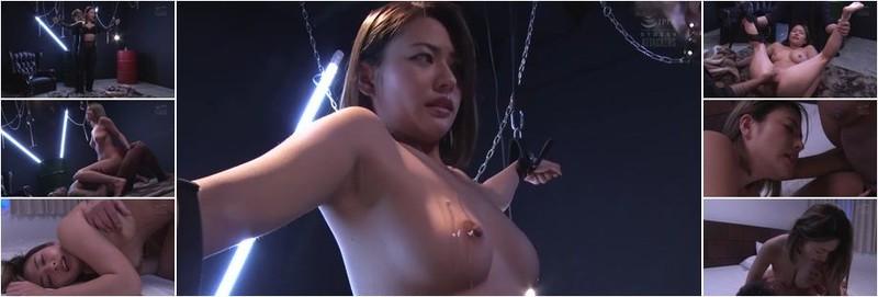 Imai Kaho - BBP Female Detective Falls In Love With Big Black Penis (HD)