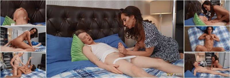 Isis Love, Jimmy Michaels - Fucking The New Maid (FullHD)