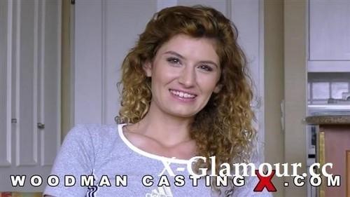 Candice Demellza - Casting X Updated [SD/540p]