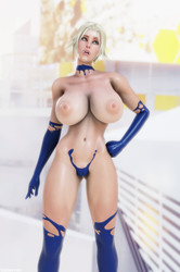 Shassai3DX - 3D Artwork
