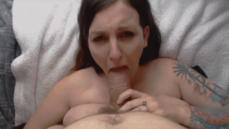 Kelly Payne - Daddy's Punishment Titty Fuck CUM [HD 812P]