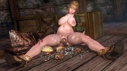 Yuihskyrim - 3D Collection