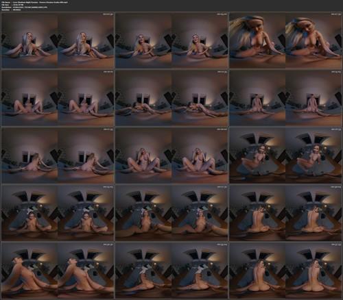 Venera Maxima Love Shadows Night Passion Oculus Rift 4k