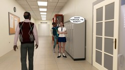 GiantPoser - Back to school 2