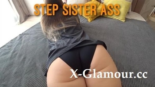 Stepsister Watches Live Stream And Fucks [HD]