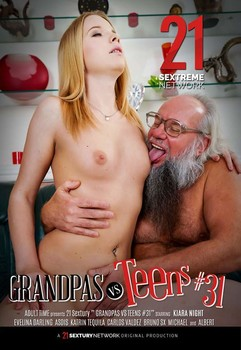 Grandpas Vs Teens #31