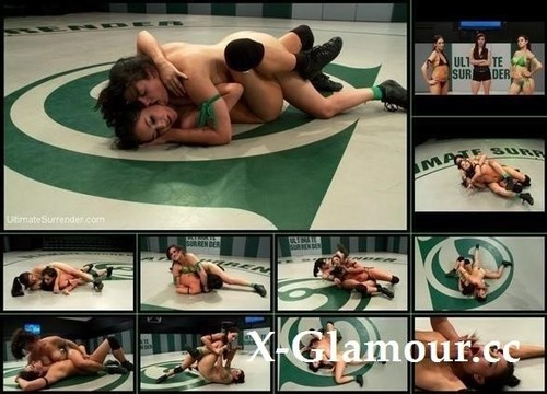"""Penny Barber, Hannah White in """"Summer Vengeance Tournament 15 Vs 8 - Rookie Learns The Hard Way"""" [HD]"""