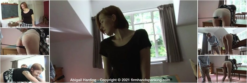 Abigail Harding - The Estate - H (HD)