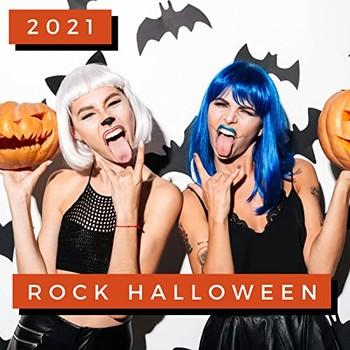 Rock Halloween 2021 (2021) Full Albüm İndir