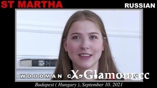 St Martha - Casting [FullHD/1080p]
