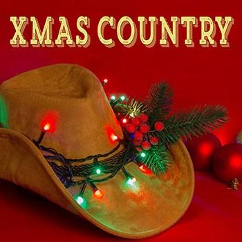 Xmas Country (2021) Full Albüm İndir