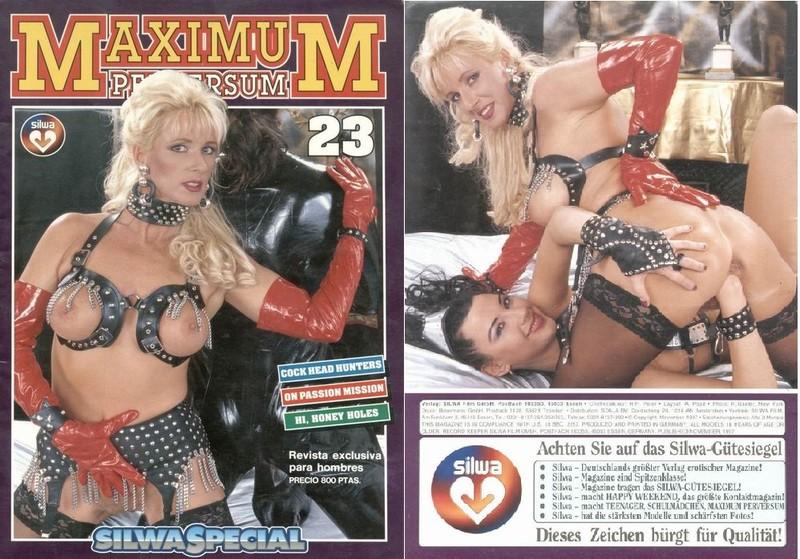 Maximum Perversum 23 (1997) JPG