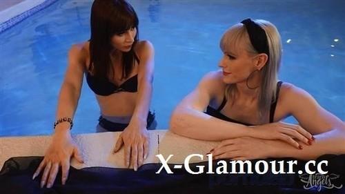 """Korra Del Rio, Lianna Lawson in """"Hot Summer Nights"""" [FullHD]"""