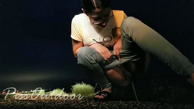 Piss Outdoor Best Collection [FullHD 1080P]