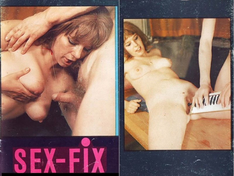 Sex Fix (1960s) JPG