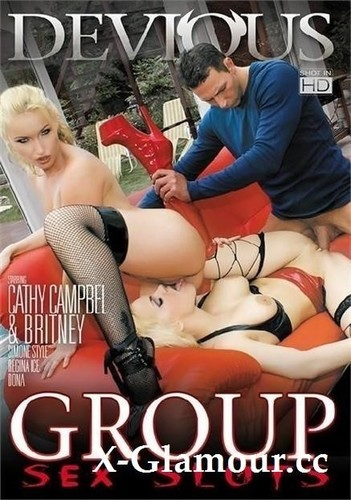 Amateurs - Group Sex Sluts (SD)