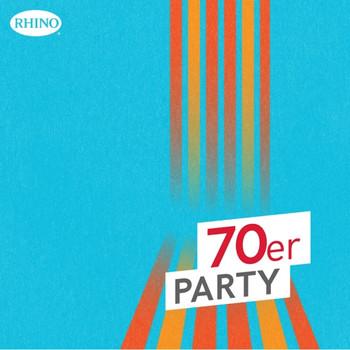 70er Party (2021) Full Albüm İndir