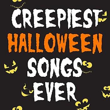 Creepiest Halloween Songs Ever (2021) Full Albüm İndir